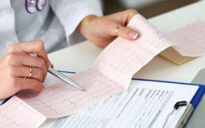Diagnóstico de la insuficiencia (falla) cardíaca
