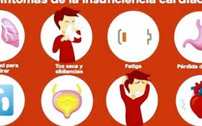 ¿Qué es la insuficiencia cardíaca?
